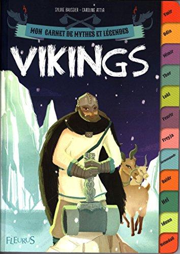 Vikings par Sylvie Baussier