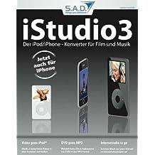 i-Studio 3 (DVD-Verpackung)