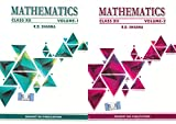 Mathematics Vol. 1 & 2 Class - 12 (Old Edition)