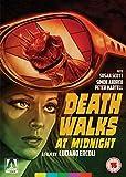 Death Walks At Midnight [Edizione: Regno Unito] [Import anglais]