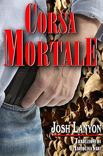 Corsa Mortale: Terreno Pericoloso 4 di [Lanyon, Josh]
