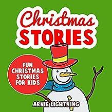 Christmas Stories for Kids: Fun Christmas Stories for Kids and Christmas Jokes (English Edition)
