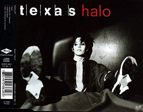 Halo (New London, Texas)