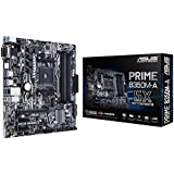 Asus PRIME B350M-A Carte mère AMD Socket AM4