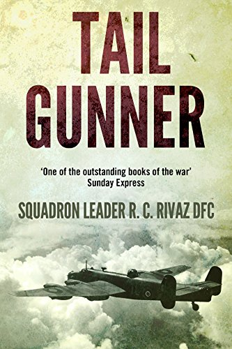 Tail Gunner (English Edition)