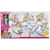 Mattel Barbie FGD01 - Adventskalender