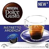 Nescafè - 64cápsulas dolce gusto–ristretto ardenza
