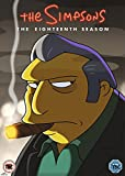Simpsons The Season 18 [Edizione: Regno Unito]