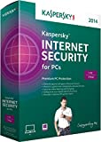 Kaspersky Internet Security 2014 - 1 PC,...