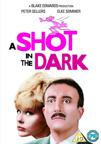 Pink Panther Shot In The Dark [UK Import]