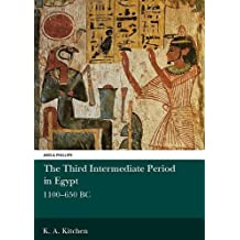 The Third Intermediate Period in Egypt