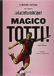 51rQ1ro3qHL. SL250  I 10 migliori libri su Totti