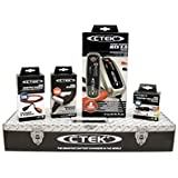 CTEK TOOLBOX-01 MXS5.0 MXS 5.0 Ladegerät mit fantastisch Zubehör, Anzahl 1 (EU PLUG)