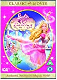 Barbie: The Twelve Dancing Princesses [DVD]