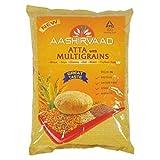 #5: Aashirvaad Multigrain Atta, 5Kg