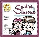 Sartre Simone - Volume 4 (Em Portuguese do Brasil)