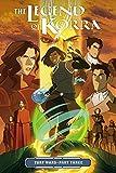 The Legend of Korra - Turf Wars