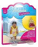 Playmobil Tienda de Moda Summer Fashion Girl Playmobil Figura con Accesorios, (6882)