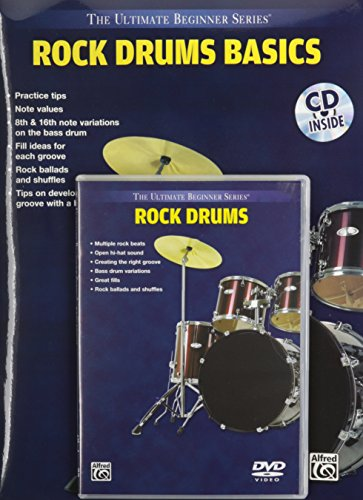 ubs-rock-drum-basics-mega-dvd-region-1-us-import-ntsc
