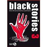 Black Stories - Juego de mesa, version 3 (Gen-X Games GEN013)