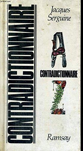 Contradictionnaire