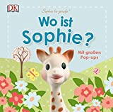 Sophie la girafe Wo ist Sophie?: Mit großen Pop-ups