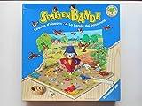 Ravensburger - Spatzenbande, Holzspiel (Kinderspiel)