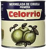Celorrio 40 - 40004D Mermelada Ciruela Lata - 3 kg