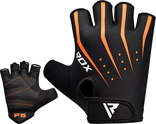 RDX-Gym-Weight-Lifting-Gloves-Workout-Fitness-Bodybuilding-Breathable-Powerlifting-Crossfit-Wrist-Support-Training-Exercise