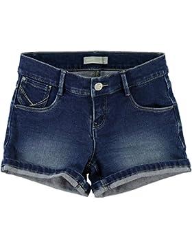 Name It Aida Slim DNM Shorts Dark Blue 13131278 Kids