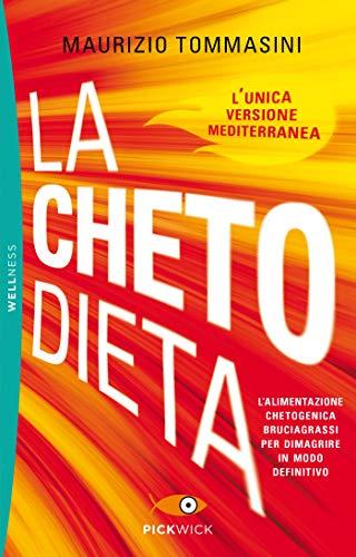 La chetodieta: L'alimentazione chetogenica