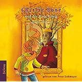 Charlie Bone und der Rote König: Vorgelesen von Peter Lohmeyer. 5 CD Multibox, Laufzeit 6 Std. 26 Min.