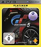 Gran Turismo 5 [Platinum] - [PlayStation 3]