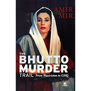 Bhutto Murder Trail