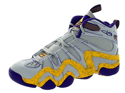 Adidas Performance Crazy 8 Basketball-Schuh, klar Onix, 6,5 M Us Clear Onix