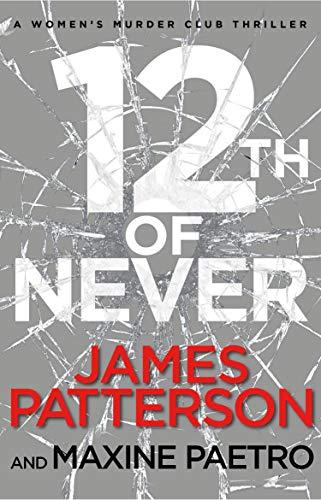 n's Murder Club 12) (English Edition) ()