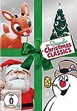 Die Original Christmas Classics - Frosty, der Schneemann / Rudolph mit der roten Nase (2 Discs)