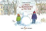 """Afficher """"Le nez du bonhomme de neige"""""""