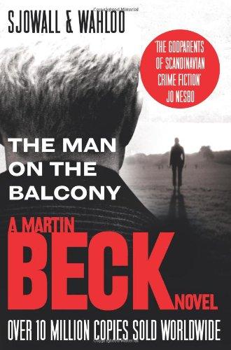 The Man on the Balcony (A Martin Beck Novel, Book 3)