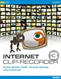 Internet Clip-Recorder 3 (DVD-ROM)