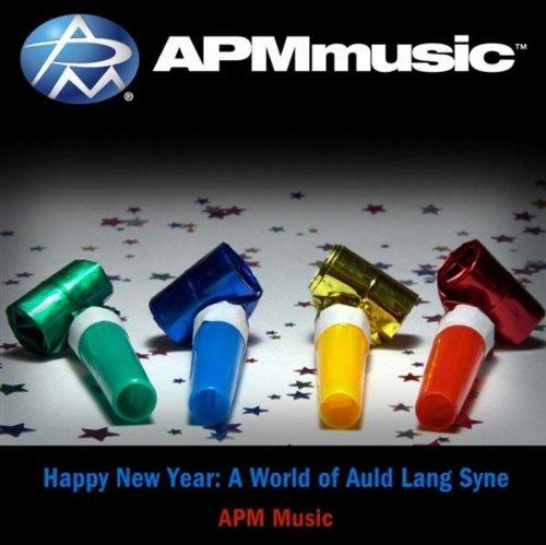 Auld Lang Syne (Rock Instrumental)