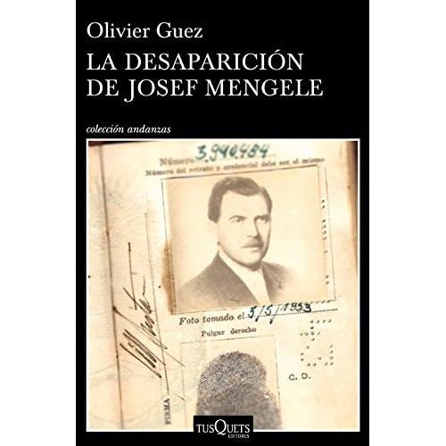 La desaparición de Josef Mengele 9