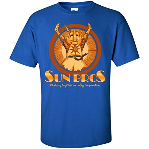 Greucy-darkSun Bros - Dark Souls T-shirt 3