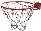 Mondo 18299 - Anello Basket Regolamentare