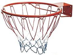 Idea Regalo - Mondo 18299 - Anello Basket Regolamentare