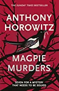 Anthony Horowitz (Author) (259)  Buy new: £0.99