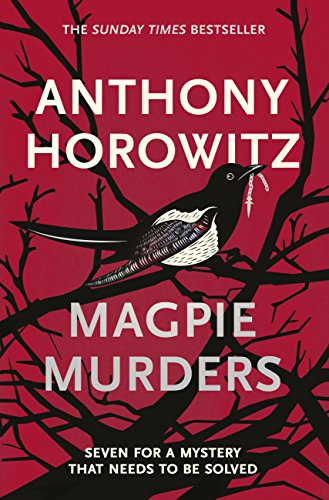 Magpie Murders by [Horowitz, Anthony]