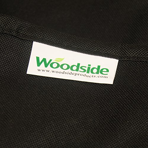 Woodside Waterproof Outdoor Garden Furniture Cushion Storage Bag
