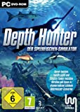 Depth Hunter - Der Speerfischen - Simulator - [PC]