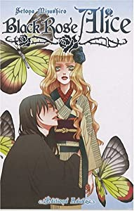 Black Rose Alice Edition simple Tome 1